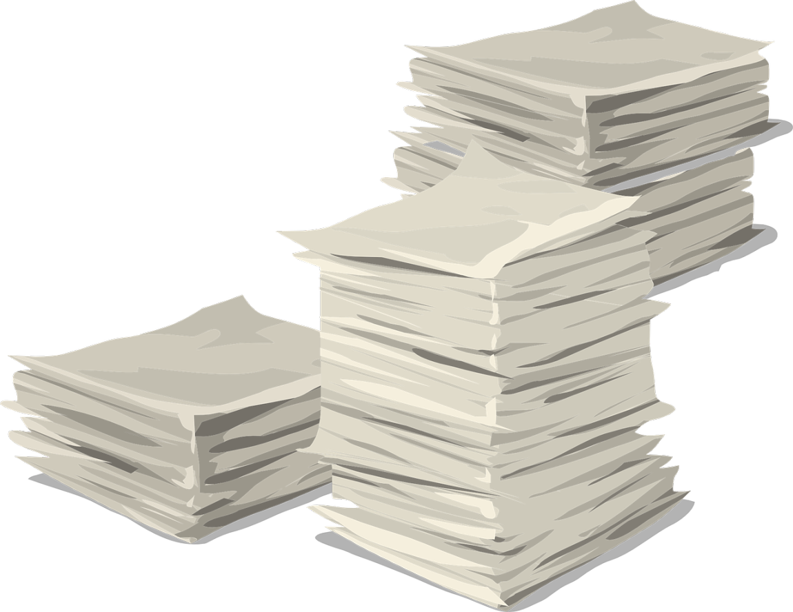 Wat is een whitepaper en wat moet een ondernemer hiermee?