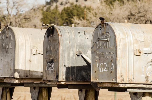 Wat zet u eigenlijk onder uw e-mail?