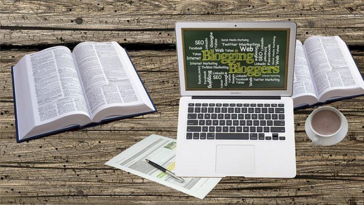 Is bloggen iets voor ons?