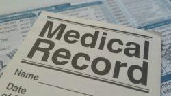 Gegevensverwerkingsbeleid voor de (para)-medische sector